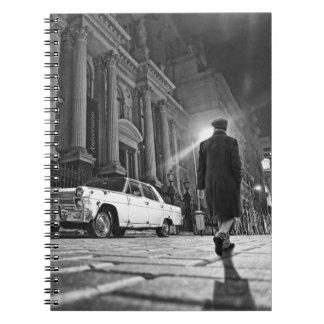Afterdark Notebook