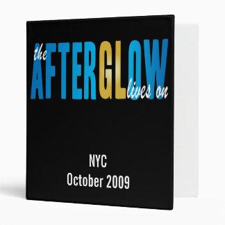 Afterglow Binder