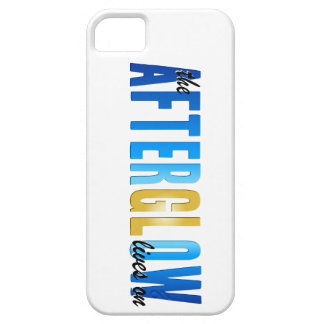 Afterglow Iphone 5 case