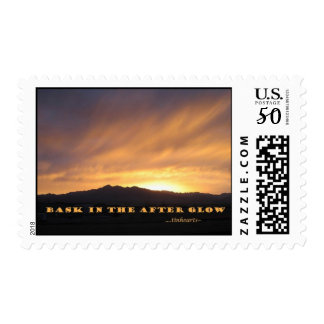 afterglow postage