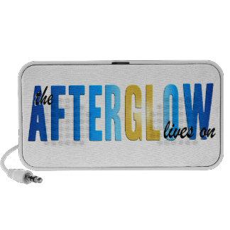 Afterglow Speaker