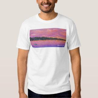 """Afterglow"" Tee Shirt"