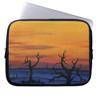 Afterlife Collection: Hell 2 Laptop Sleeve