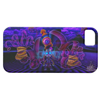 Afterlife Duet Deut: Roah and Keft The Awakening iPhone 5 Cover