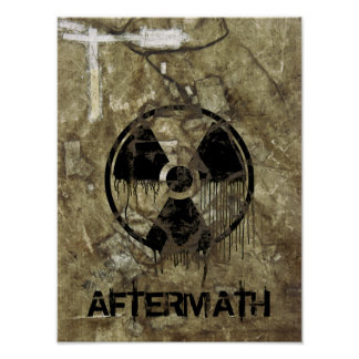 Aftermath Posters
