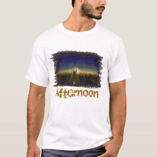 afternoon, Afternoon T-Shirt