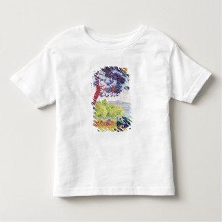 Afternoon at Pardigon, Var, 1907 Toddler T-shirt