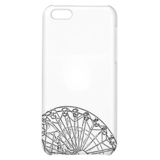 Afternoon at the Carnival iPhone 5C Covers
