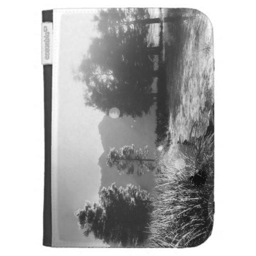 Afternoon at the Glade case for Kindle