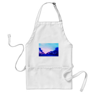 afternoon delight adult apron