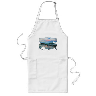 Afternoon Delight Long Apron