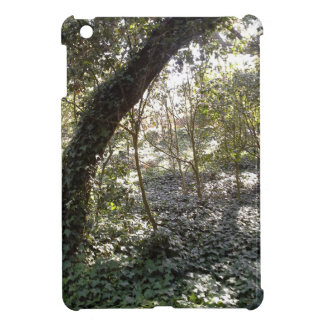 Afternoon Forest iPad Mini Case