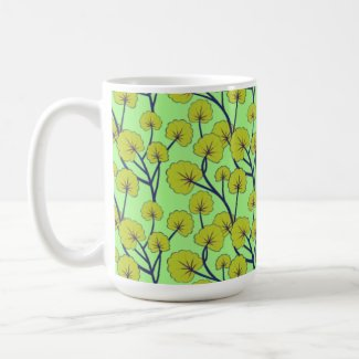 Afternoon Glow - Large Cofee/Tea Mug mug