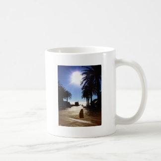 Afternoon In Hermosa Beach Coffee Mug