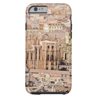 AFTERNOON IN LISBON - URBAN iPhone 6 Case