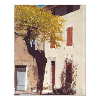 Afternoon In Provence Photo Print