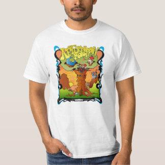 Afternoon Moon Jon Griffin Original T-Shirt