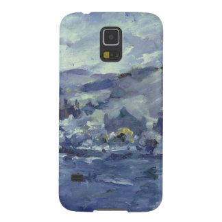 Afternoon on Lake Lucerne, 1924 Case For Galaxy S5