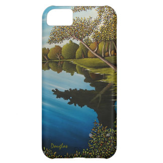 """""""Afternoon Reflections"""" iPhone 5C Cover"""