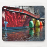 Afternoon Reflections Mousepads