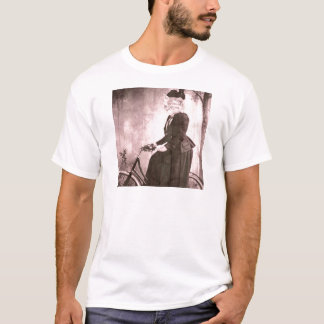 Afternoon ride T-Shirt