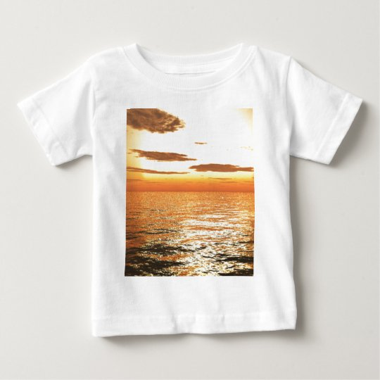 Afternoon Sun Baby T-Shirt