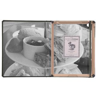 Afternoon Tea DODOcase iPad Case