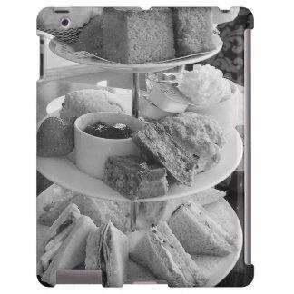 Afternoon Tea iPad Case