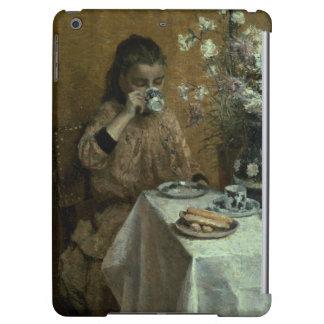 Afternoon Tea iPad Air Case