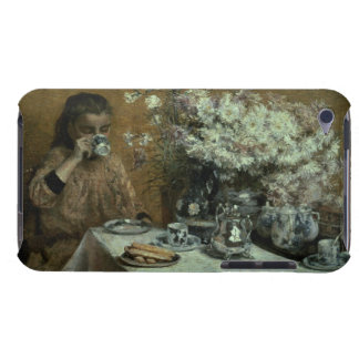 Afternoon Tea iPod Touch Case-Mate Case