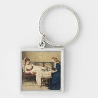 Afternoon Tea Key Chains