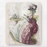 Afternoon tea! mouse pad