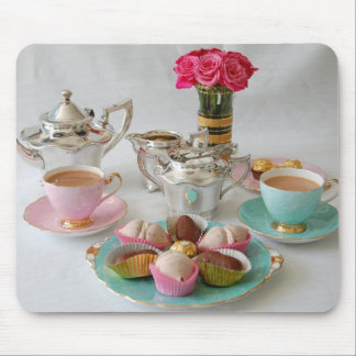 'Afternoon Tea' Mousepad
