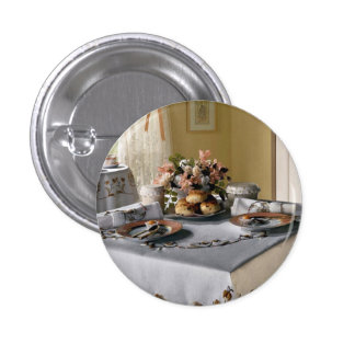 Afternoon tea setting pins