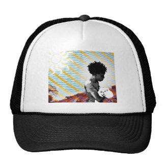 Aftershock Hat