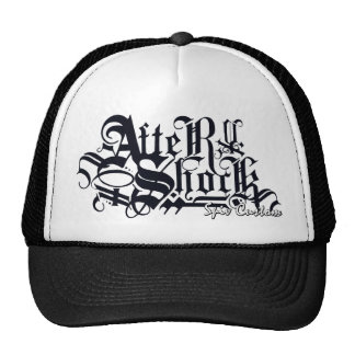 Aftershock Youth Ministry Hat