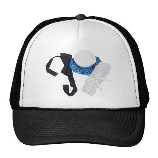AfterTheParty041410 Trucker Hat