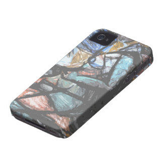 Afterward, Fine Art Case for the iphone4