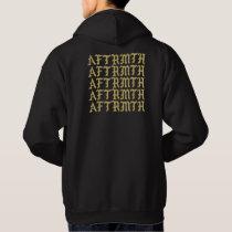 AFTRMTH Hoodie Black
