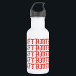 "AFTRMTH Water Bottle<br><div class=""desc"">AFTRMTH Water Bottle</div>"