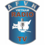"AFVN - American Forces Vietnam Network Statuette<br><div class=""desc"">From the Delta to the DMZ</div>"