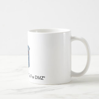"""AFVN, """"From The Delta To The DMZ"""" Coffee Mug"""