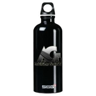 Ag Aluminum Aluminum Water Bottle