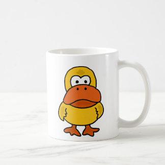 AG- Angry Duck Mug