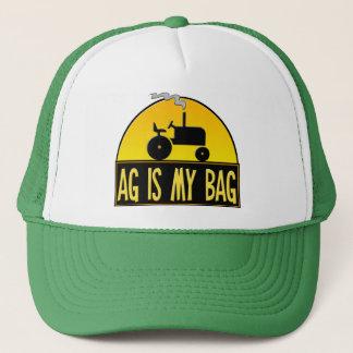 Ag is My Bag Trucker Hat