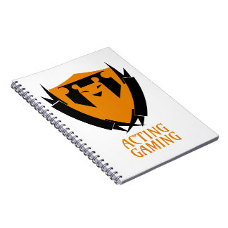 AG NOTEBOOK