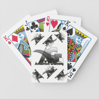 Ag Playing Cards