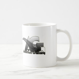 Ag  White 11 oz Classic Mug