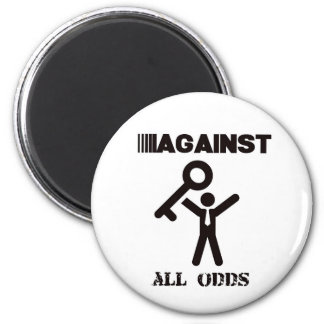 against all odds magnet
