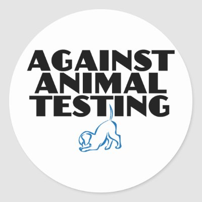 """a criticism of the opposing to animal testing This means that discrimination against sentient nonhuman animals analysis, 17 (2) """"utilitarianism and animals""""."""